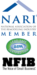 EPA certified, NARI and NFIB